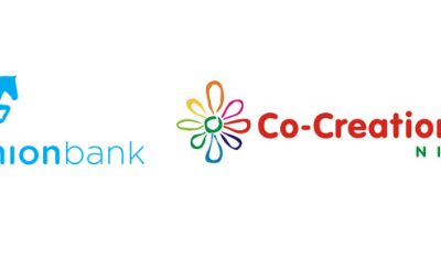 Union Bank, Cc Hub, startup connect