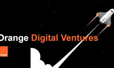 orange digital ventures