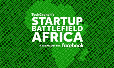 Startup battlefield techcrunch