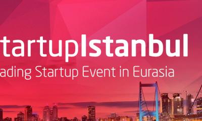 Startup Istanbul Funding