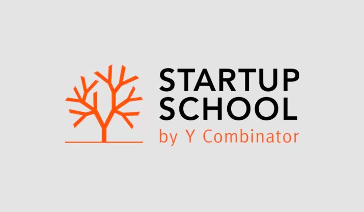 Y Combinator startup school